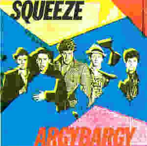 Squeeze, Argybargy, 1980