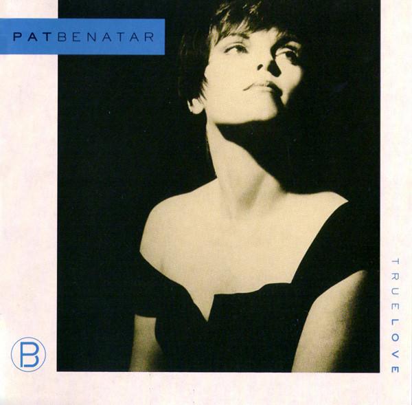 pat benatar, true love, 1991