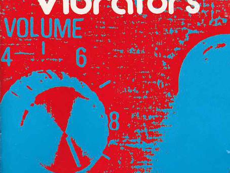 the Vibrators - Volume Ten (1990)