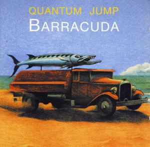quantum jump, barracuda, 1977