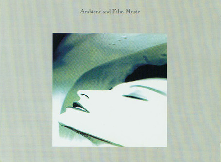 Sombre Printemps - Ambient and Film Music (1991)