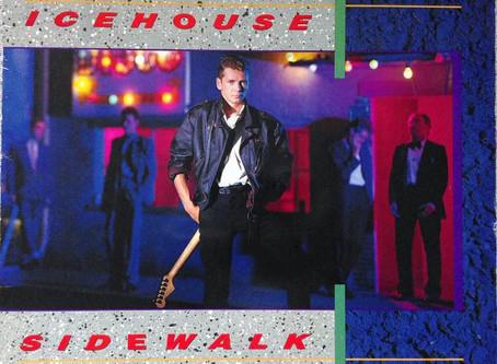 Icehouse - Sidewalk (1984)
