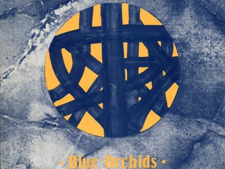 Blue Orchids - Work 7'' (1981)