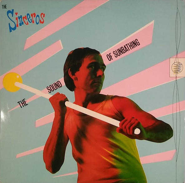 the Sinceros, the Sound of Sunbathing, 1979