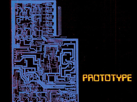 Experimental Products - Prototype (1982)