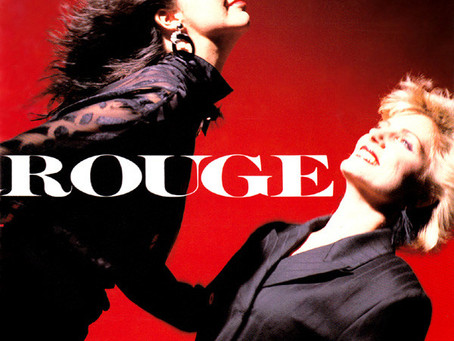 Rouge - Rouge (1988)