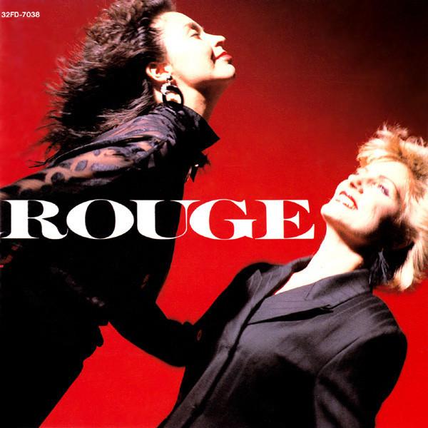 Rouge, album, 1988