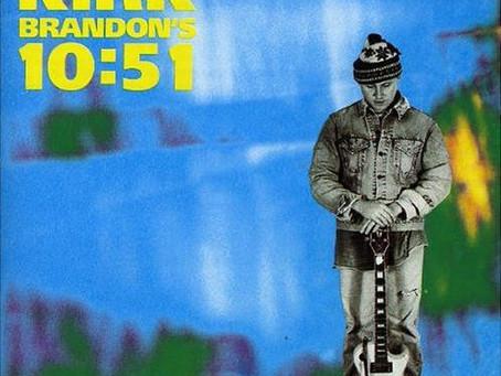 Kirk Brandon's 10:51 - Stone in the Rain (1995)