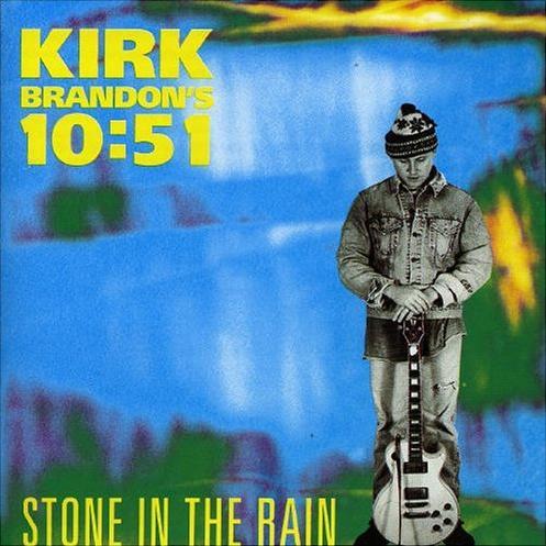 Kirk Brandon's 10:51, Stone in the Rain, 1995