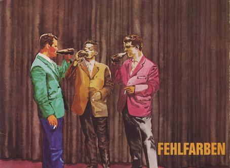 Fehlfarben – 33 Tage in Ketten (1981)
