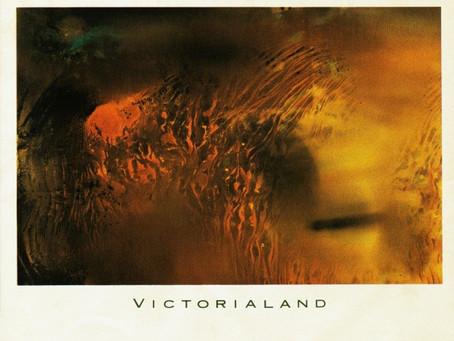 Cocteau Twins - Victorialand (1986)