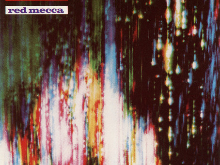 Cabaret Voltaire - Red Mecca (1981)