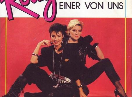 Rouge - Einer von Uns 7'' (1987)