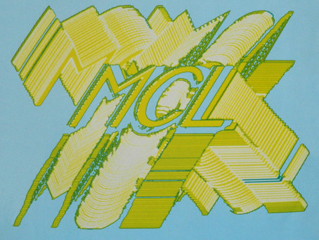 Micro Chip League - Code Numbers (1987)