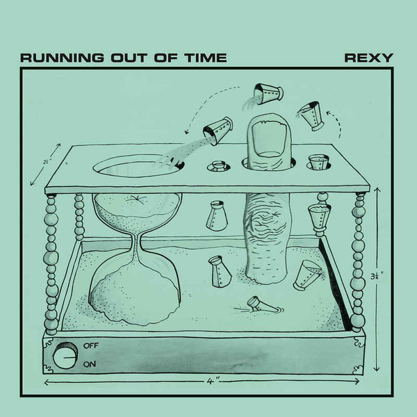 Rexy, Running out of Time, 1981