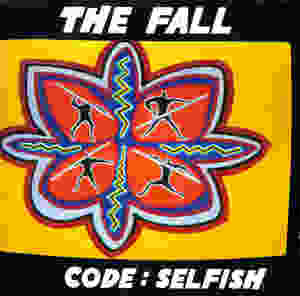 the fall, code selfish, 1992