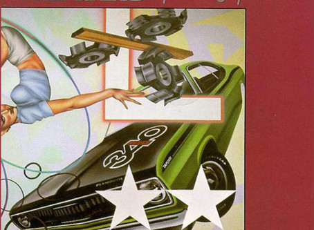 the Cars - Heartbeat City (1984)