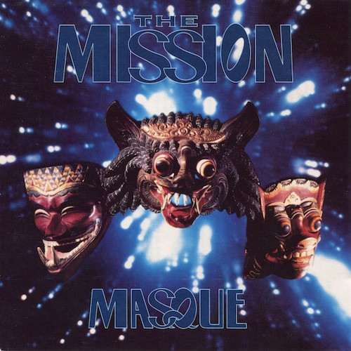 the mission, masque, 1992