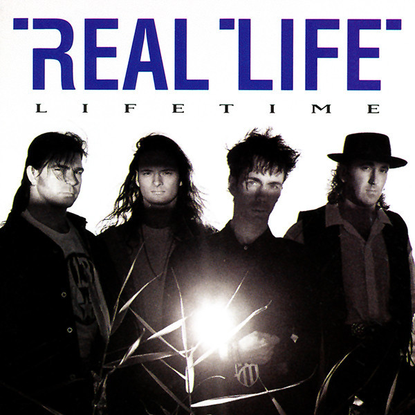 real life, lifetime, 1990