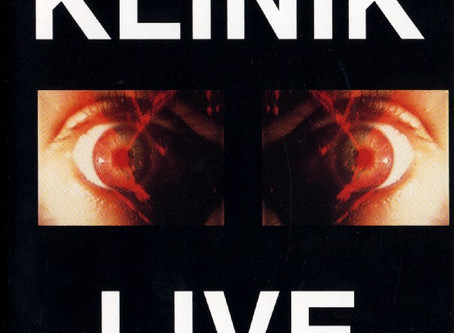 Klinik - Live (1993)