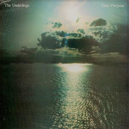 the Underlings, Fatal Purpose, 1987