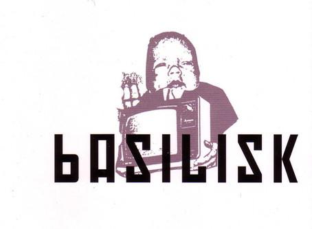 Legendary Pink Dots - Basilisk (1983)
