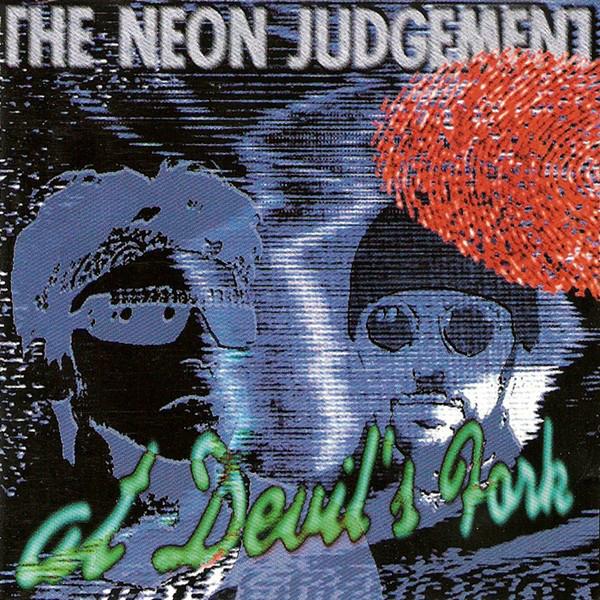 the Neon Judgement, At Devil's Fork, 1995