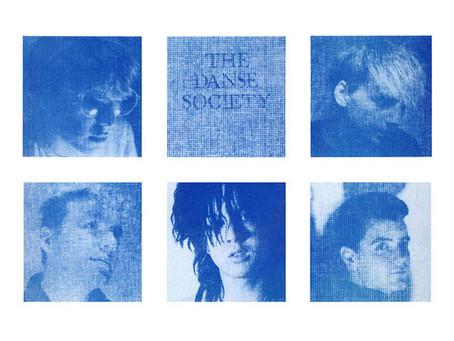 the Danse Society - We're so Happy 12'' (1983)