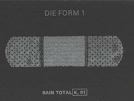 Die Form - Die Form (1978)