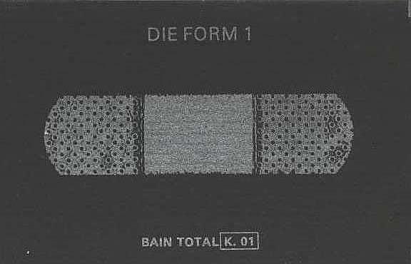 Die Form, album, 1978