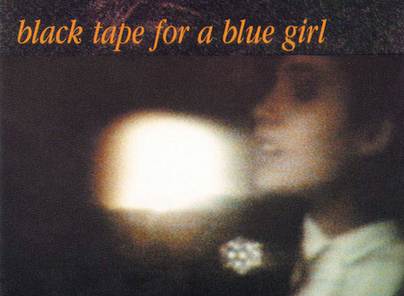 black tape for a blue girl - a Chaos of Desire (1991)
