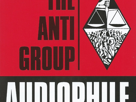 the Anti Group - Audiophile (1995)