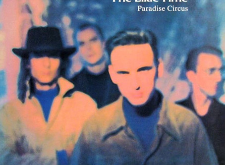 the Lilac Time - Paradise Circus (1989)