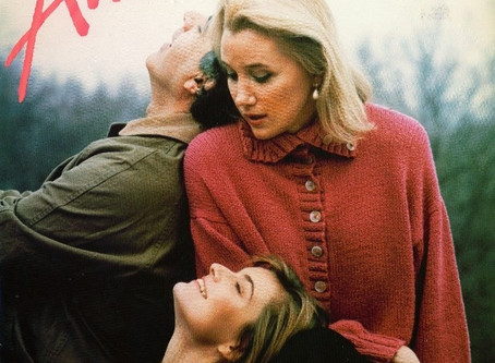 Greg Hawkes - Anna OST (1987)