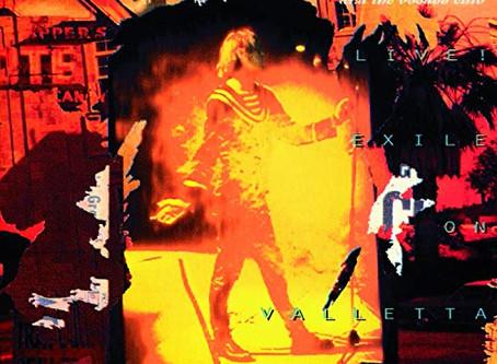 Phillip Boa & the Voodooclub - Live! Exile on Valletta Street (1991)