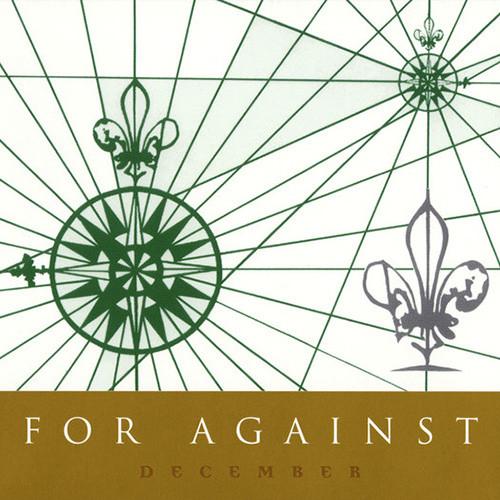 for against, december, 1988