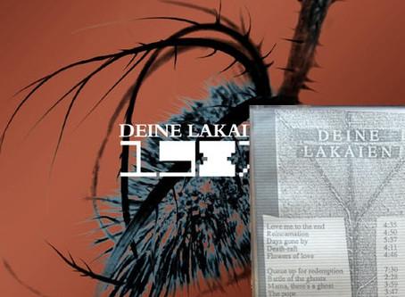 Deine Lakaien - Deine Lakaien (1987)