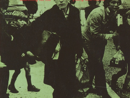 Dexys Midnight Runners - Searching for the …. (1980)