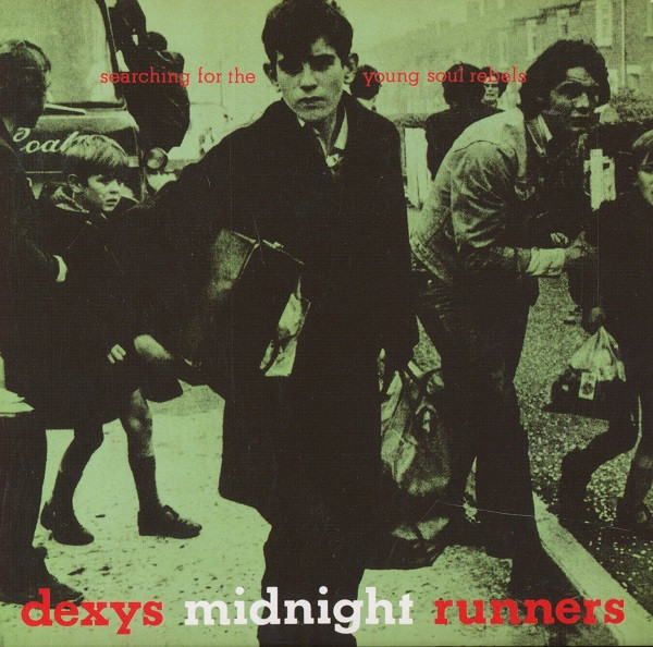 Dexys Midnight Runners, Searching for the young soul rebels, 1980