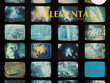 CTI - Elemental 7 (1984)