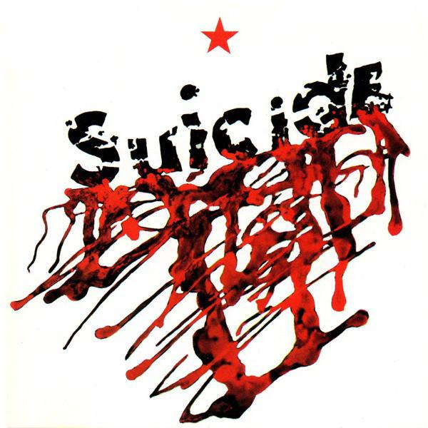Suicide, album, 1977