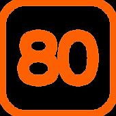 80, logo, header, 80sonspeed, 80s music blog