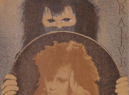 Dead or Alive - Number Eleven 7'' (1981)