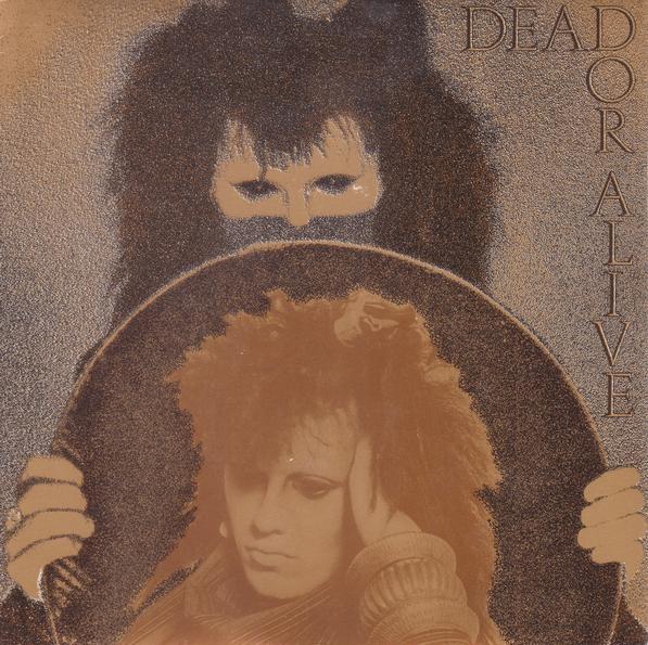 Dead or Alive, Number Eleven, 7'', 1981