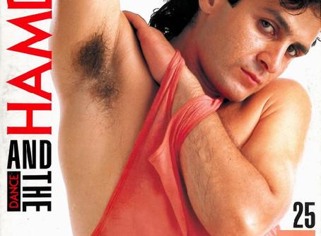 Hambi & the Dance - 25 Tears a Day 7'' (1984)