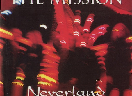 the Mission - Neverland (1995)