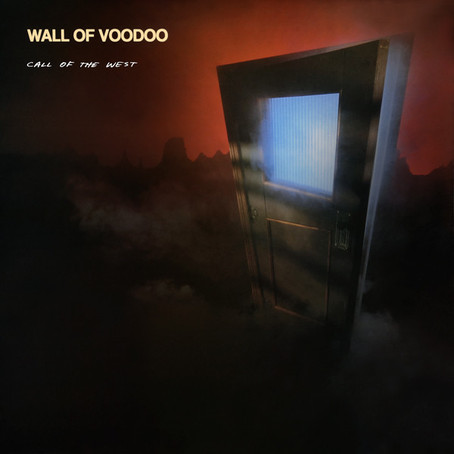 Wall of Voodoo - Call of the West (1982)