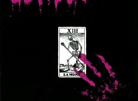 Legendary Pink Dots - Curse (1983)