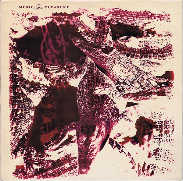music for pleasure, into the rain, 1982