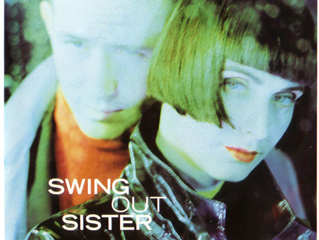 Swing out Sister - Kaleidoscope World (1989)